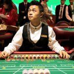 カジノとギャンブルに関する話